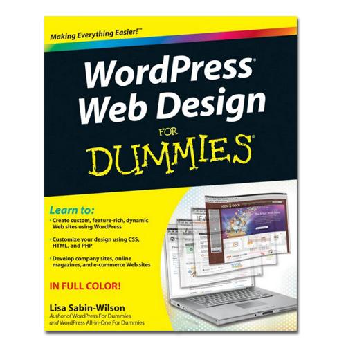 WordPress Website Design And Development For Beginners